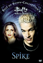 Best of Buffy-Collection 4 - Best of Spike
