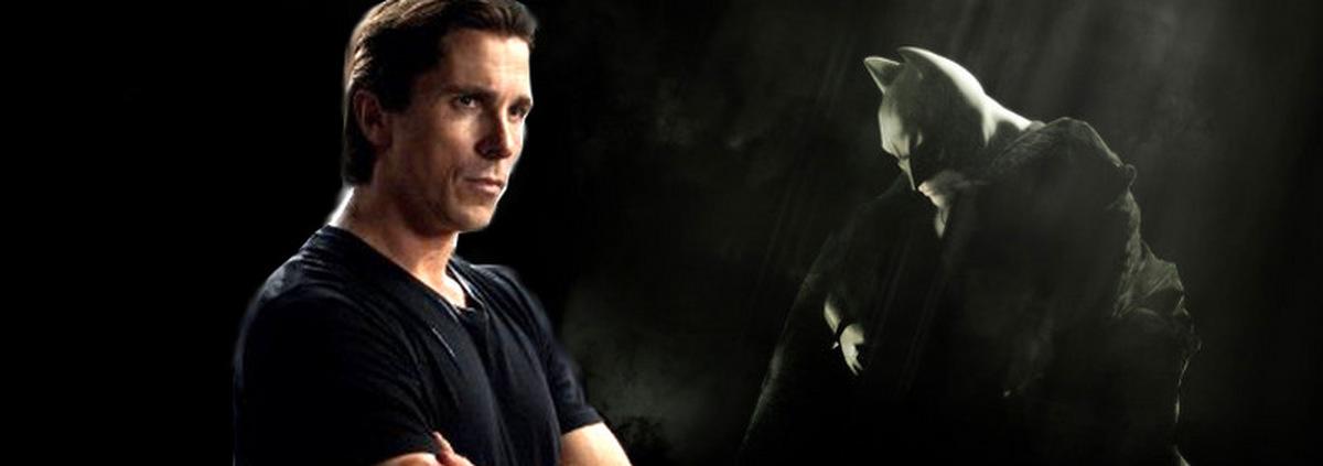 Für Bale endet die Legende hier: Das Ende für Batman? Christian Bale will nicht mehr