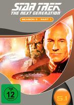 Star Trek - The Next Generation - Staffel 5