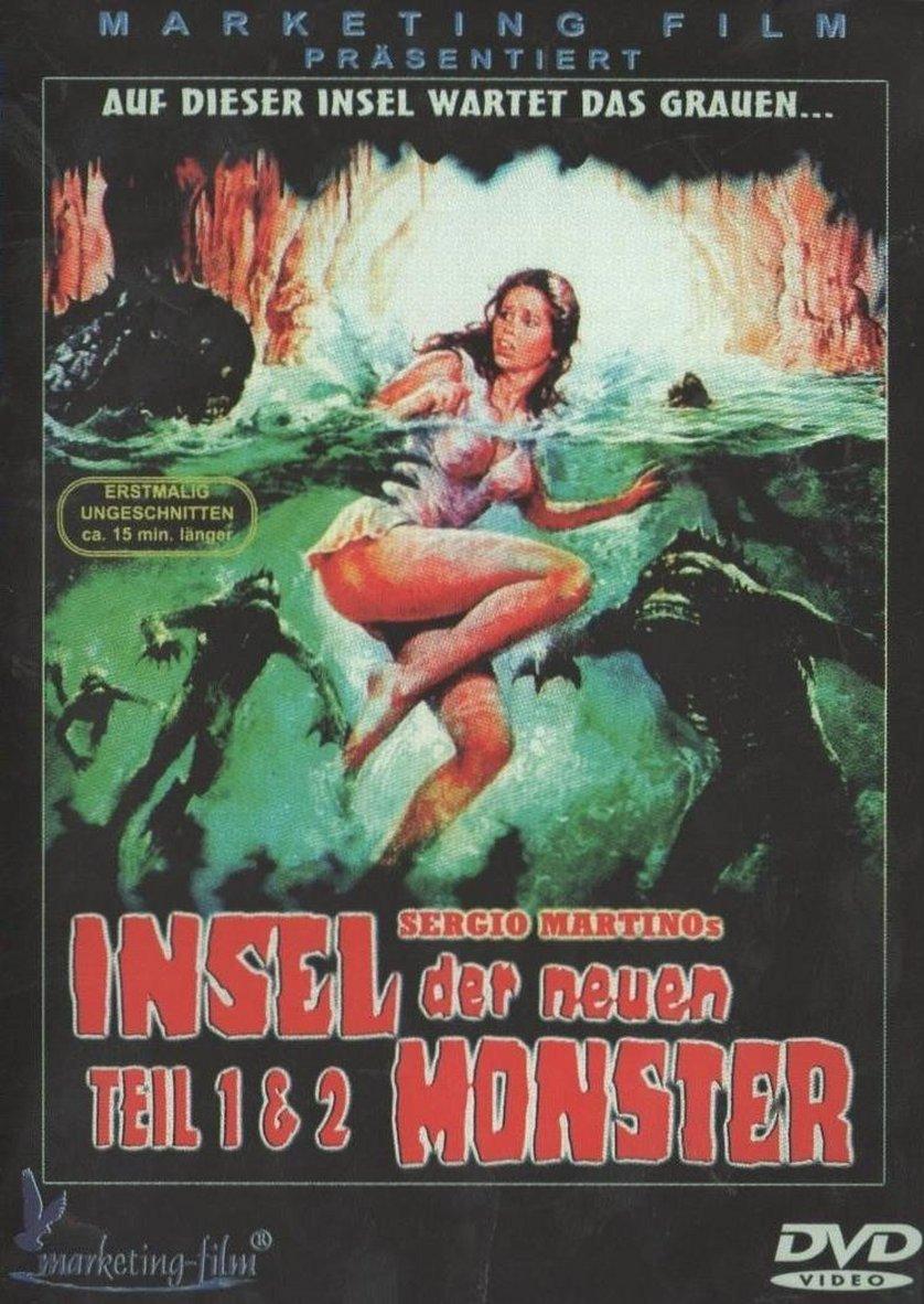 Die Insel Der Neuen Monster