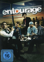 Entourage - Staffel 2