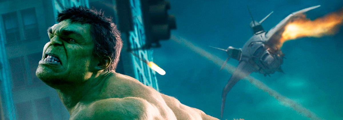 Hulk: Mark Ruffalo noch mächtig grün hinter den Ohren