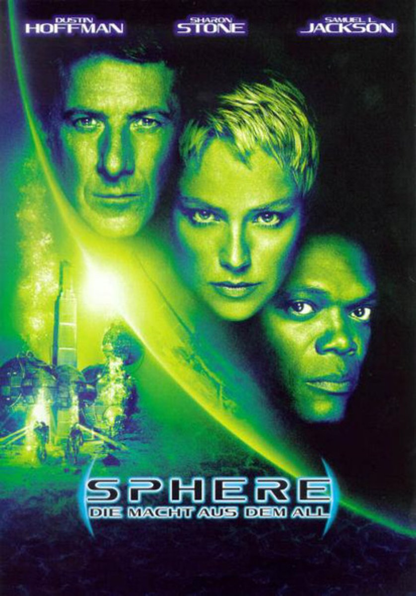 Sphere – Die Macht Aus Dem All