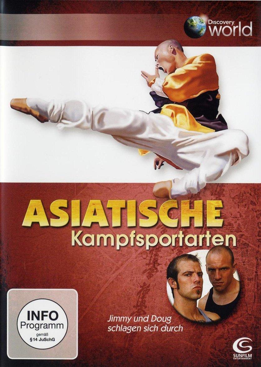 Asiatische Fantasy Filme