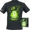 Ghostbusters Gateway GITD powered by EMP (T-Shirt)