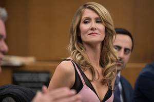 Laura Dern als Nora Fanshaw in 'Marriage Story' © Heyday Films