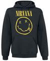 Nirvana Smiley powered by EMP (Kapuzenpullover)