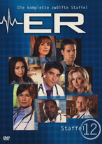 ER - Emergency Room - Staffel 12