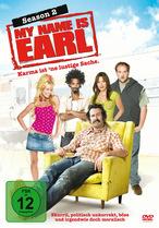 My Name Is Earl - Staffel 2
