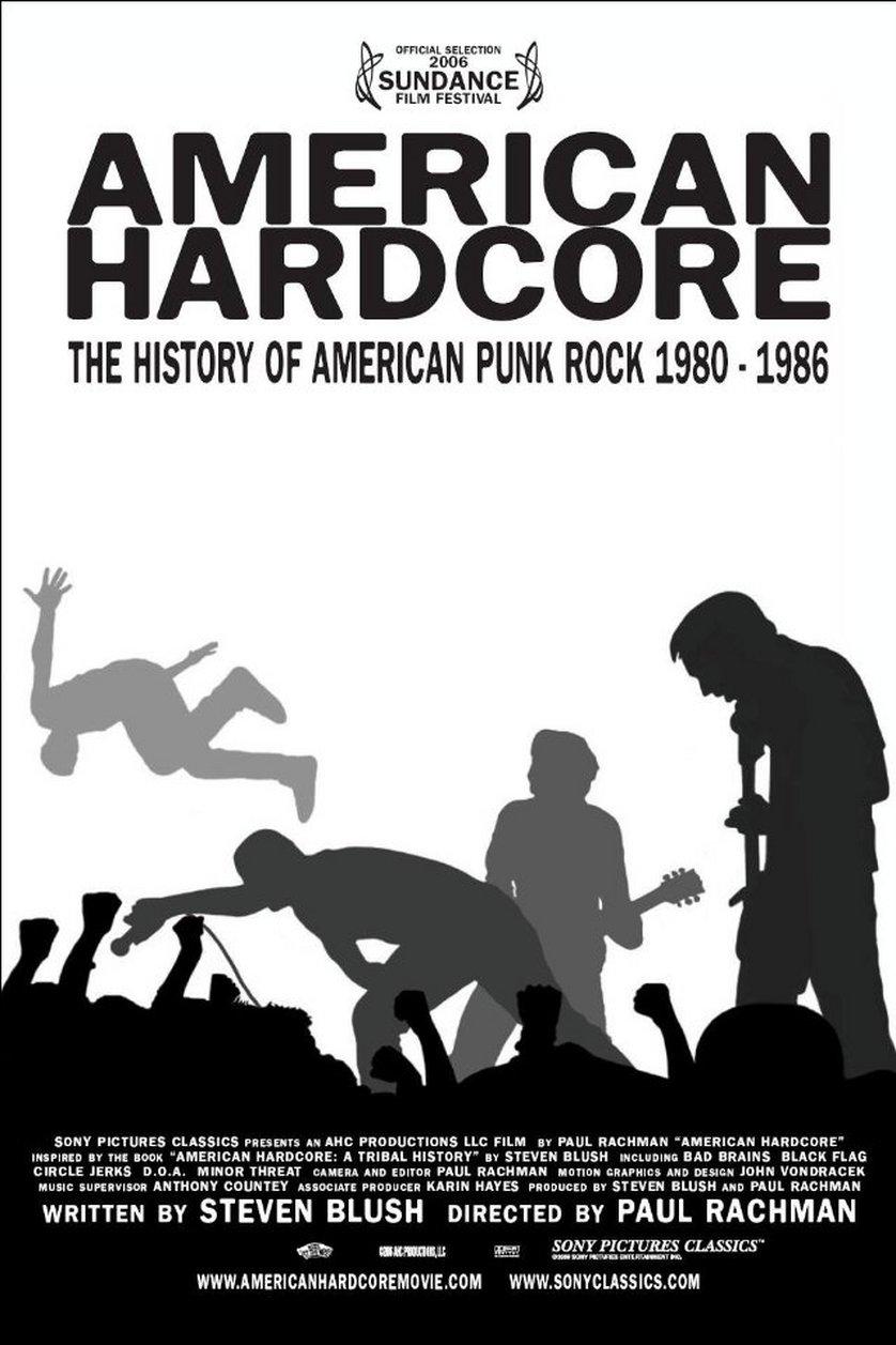 American Hardcore Dvd 69