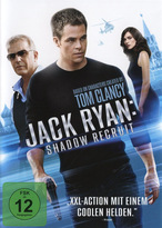 Jack Ryan - Shadow Recruit
