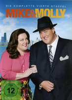 Mike & Molly - Staffel 4