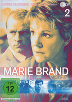 Marie Brand - Volume 2