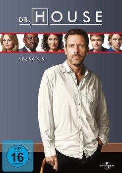 Dr. House Staffel 9