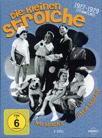 Die kleinen Strolche - 1927-1929