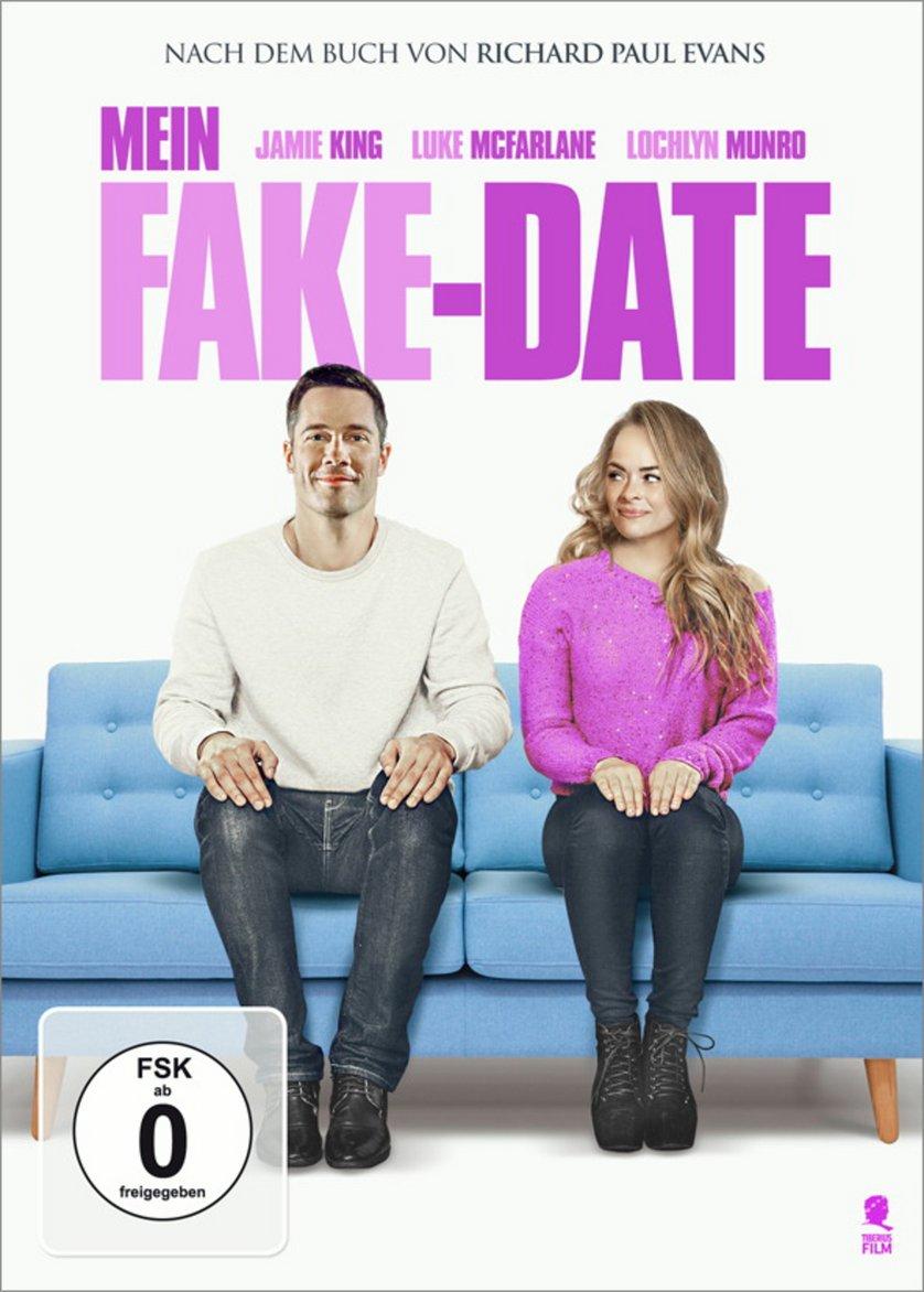 Mein Fake-Date: DVD oder Blu-ray leihen - VIDEOBUSTER.de