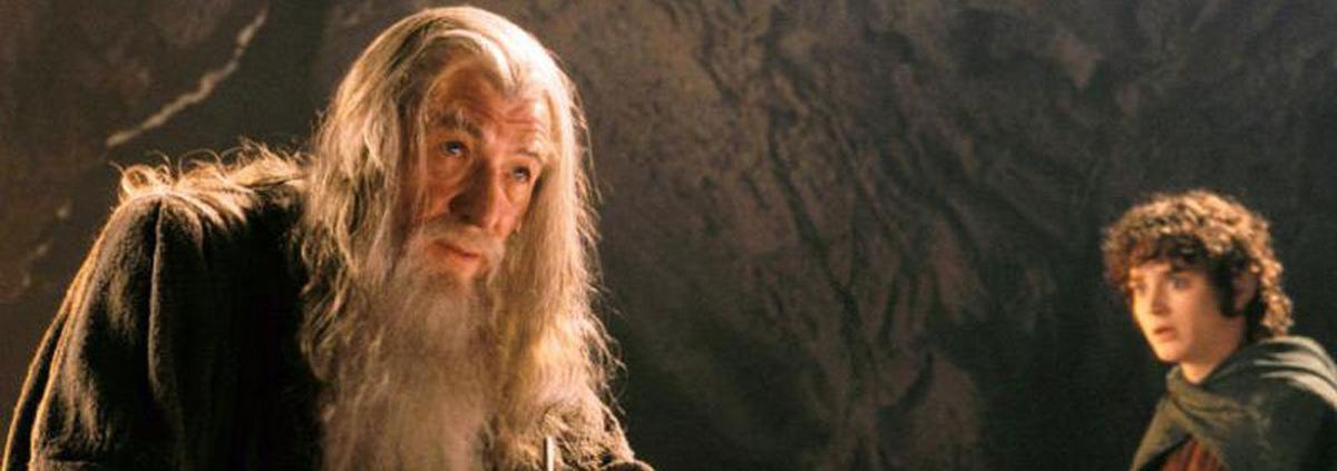 Ian McKellen und der Hobbit: Ian McKellen fehlte der Zauber an seiner Gandalf Rolle