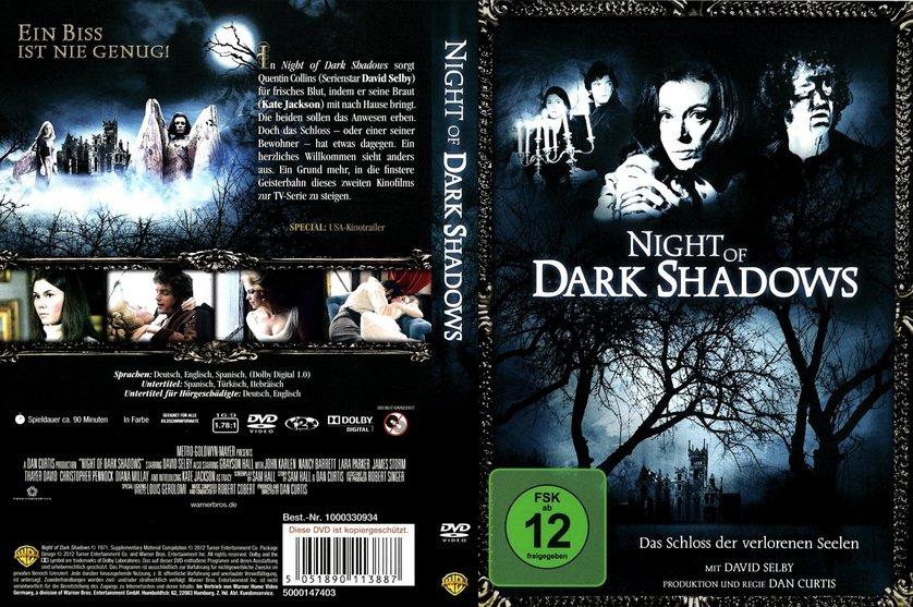 Dark Shadows Stream Deutsch