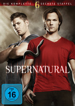 Supernatural - Staffel 6