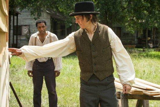 12 Years A Slave Dvd Oder Blu Ray Leihen Videobusterde