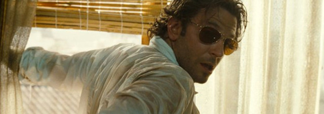 Indiana Jones: Ersetzt Bradley Cooper bald Harrison Ford?