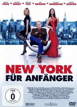 New York Für Anfänger Trailer