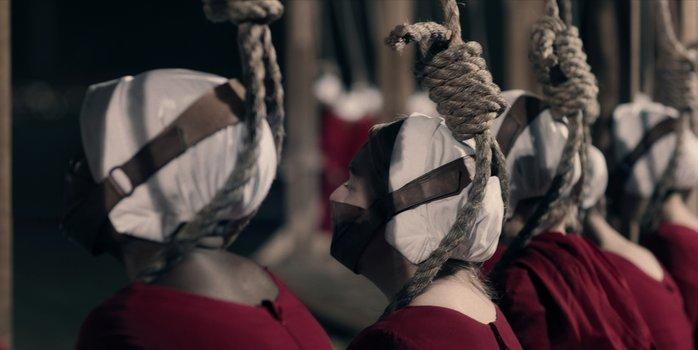 The Handmaid's Tale - Staffel 2