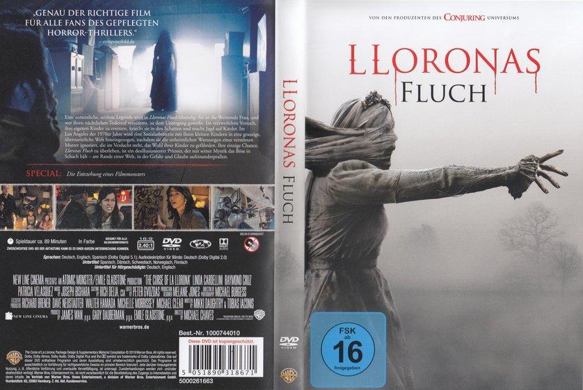 Lloronas Fluch Stream