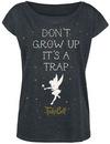 Peter Pan Tinker Bell - Don't Grow Up powered by EMP (T-Shirt)