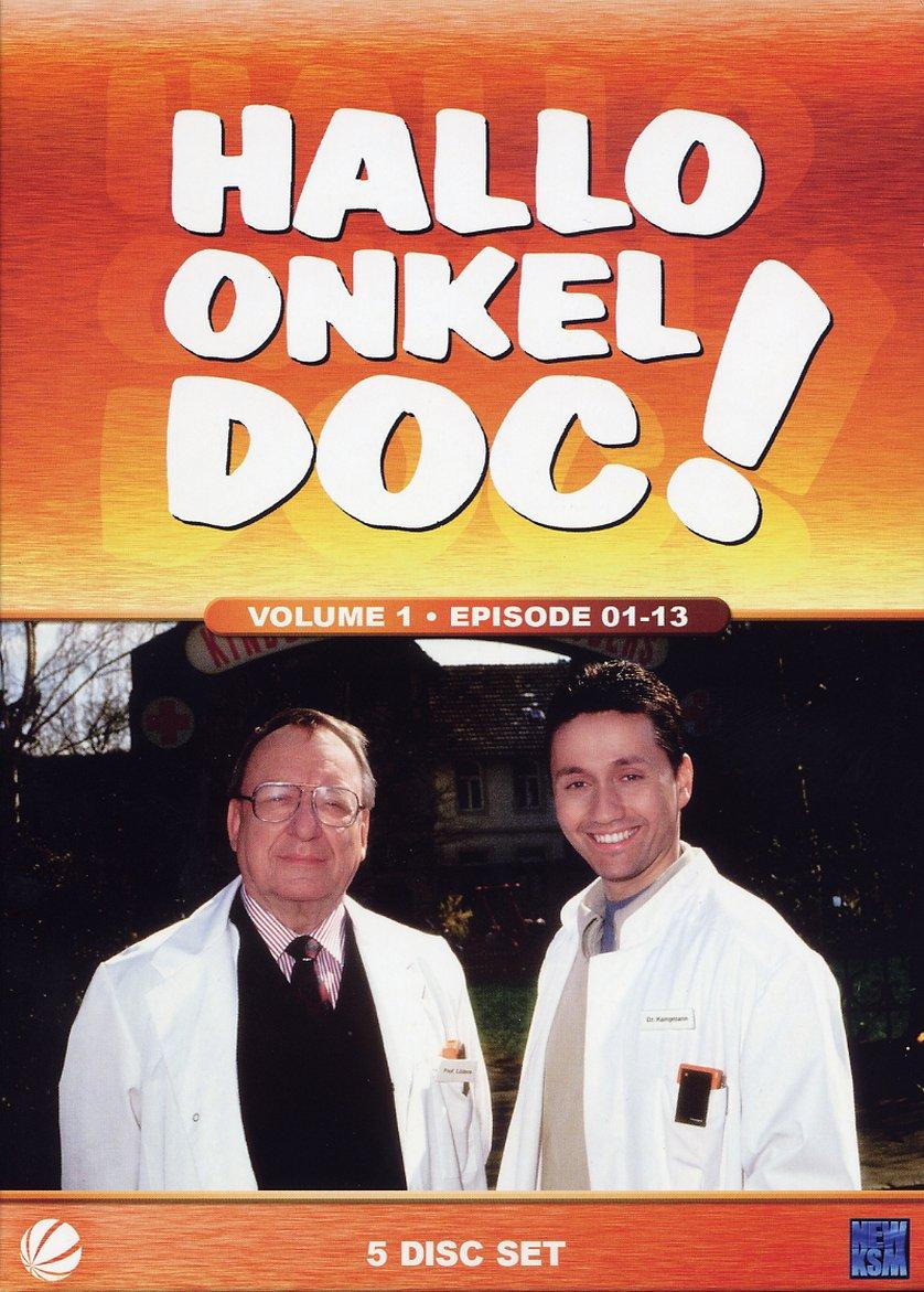 Hallo Onkel Doc