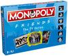 Friends Monopoly powered by EMP (Brettspiel)