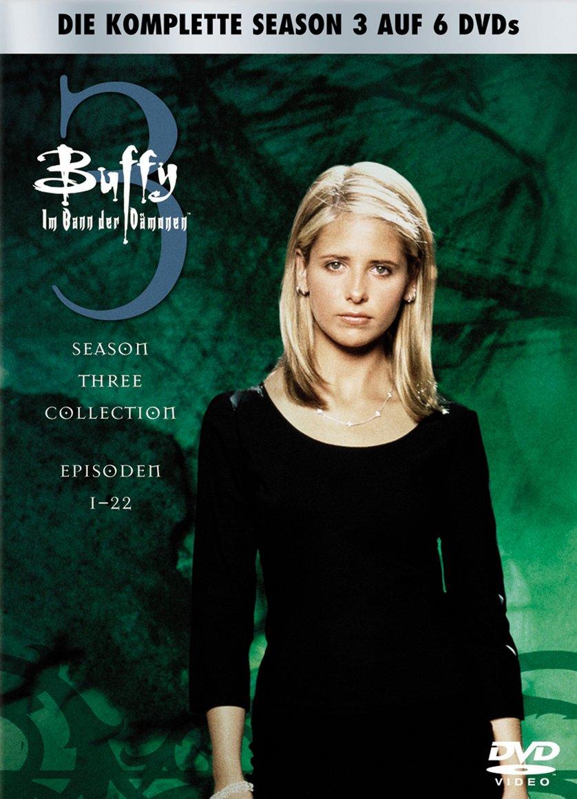 Buffy Staffel 7