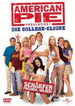 American Pie 6 - Die College-Clique