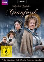 Elizabeth Gaskells Cranford
