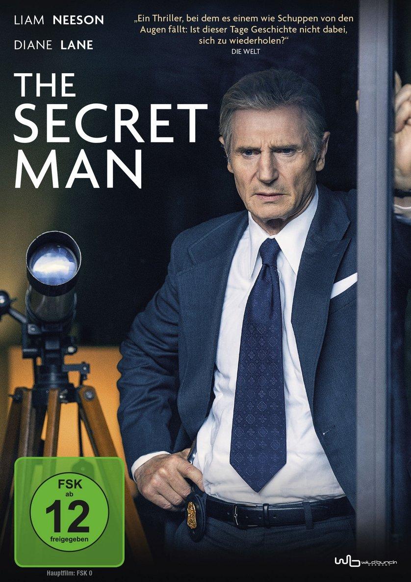 The Secret Man Stream Deutsch