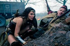 'Wonder Woman' (USA 2017) © Warner Bros..