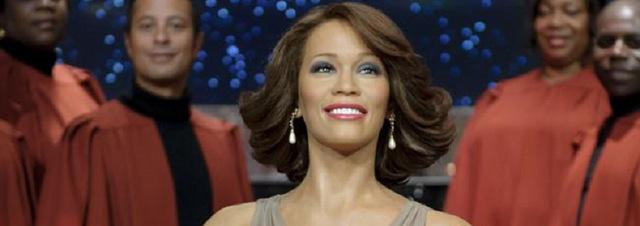 Whitney Houston Biopic: Whitney Houston wird eine Filmbiografie erhalten