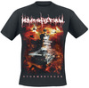 Heaven Shall Burn Stormbringer powered by EMP (T-Shirt)