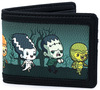 Universal Monsters Loungefly - Characters - Chibi powered by EMP (Geldbörse)