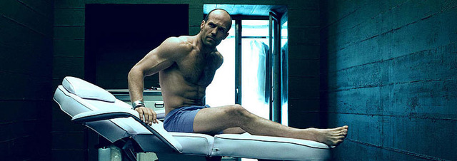 Jason Statham im Portrait: Echt Crank: Statham transportiert Film-Action satt