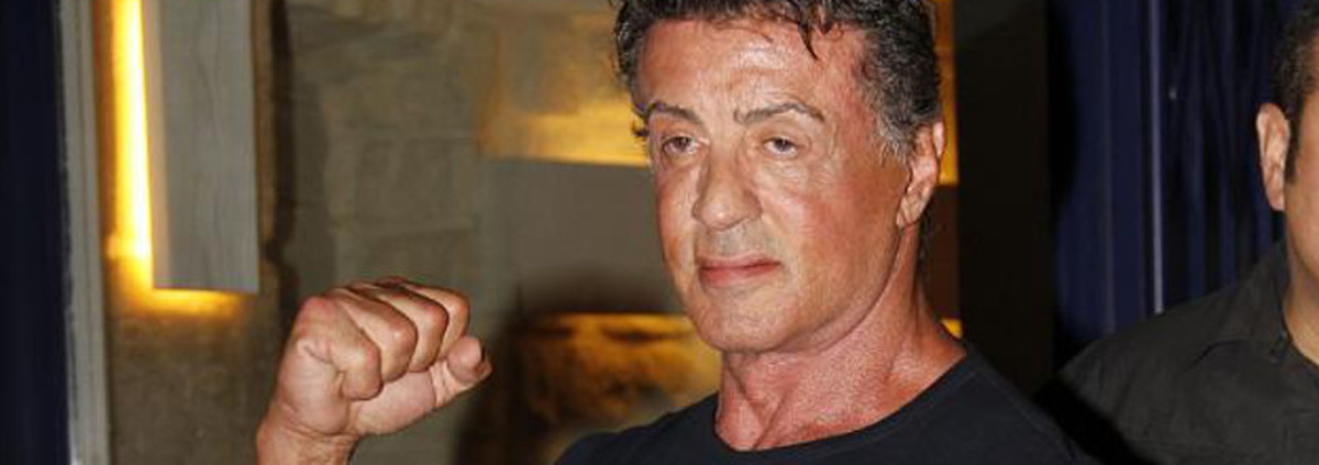 Sylvester Stallone: The Expendables 3: Stallone verrät No-Name-Regisseur