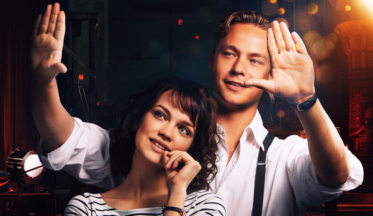 Traumfabrik auf Blu-ray & DVD: Nur bei uns: Traumfabrik vor Blu-ray & DVD-Start sehen