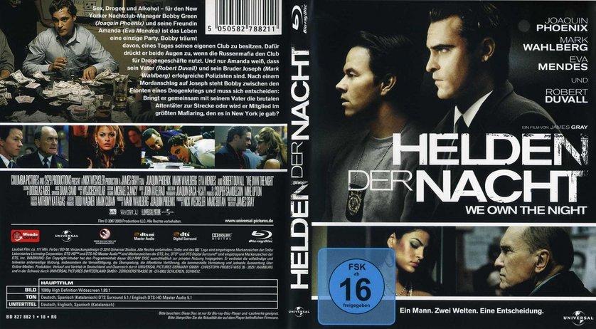 Helden Der Nacht Imdb