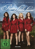 Pretty Little Liars - Staffel 4
