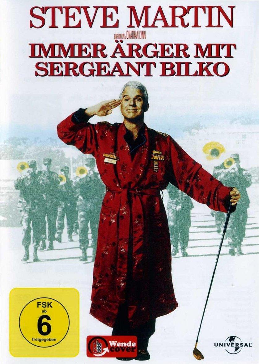 Sergeant Bilko