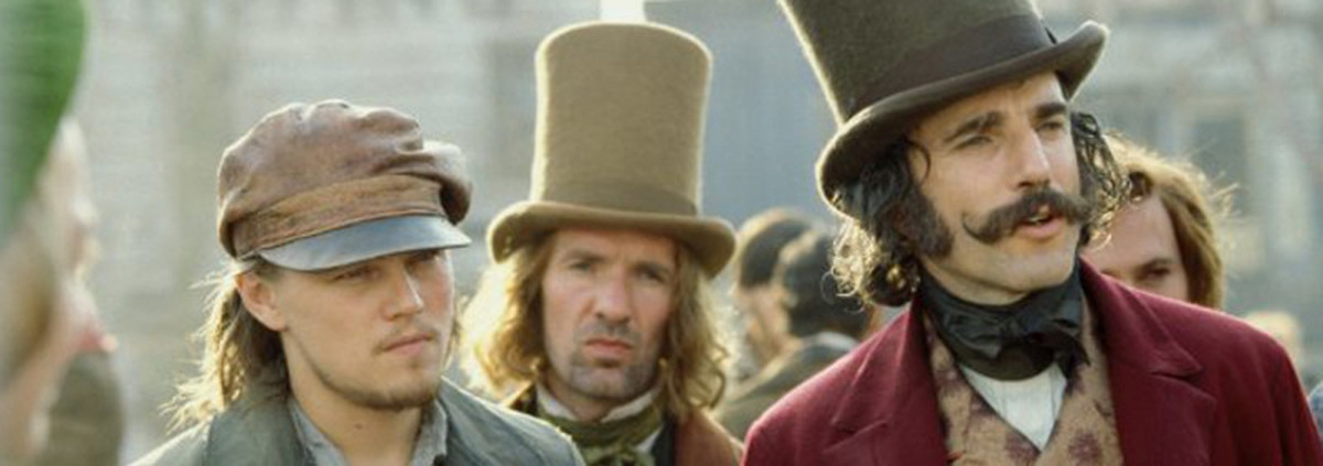 Gangs of New York: Scorsese macht 'Gangs of New York' zu TV-Serie