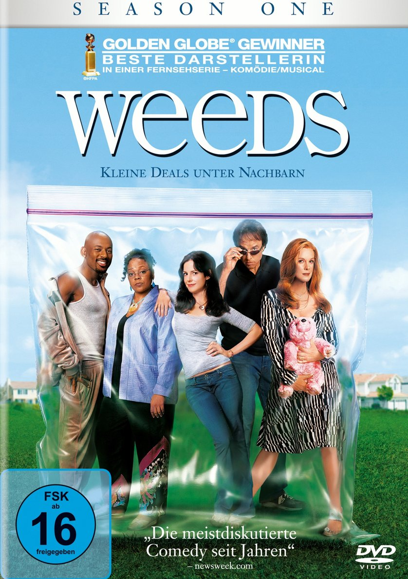 weeds staffel 4 deutsch