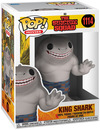 The Suicide Squad King Shark Vinyl Figur 1114 powered by EMP (Funko Pop!)