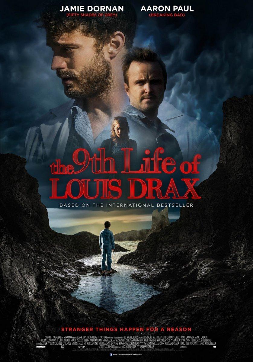 Die 9 Leben Des Louis Drax