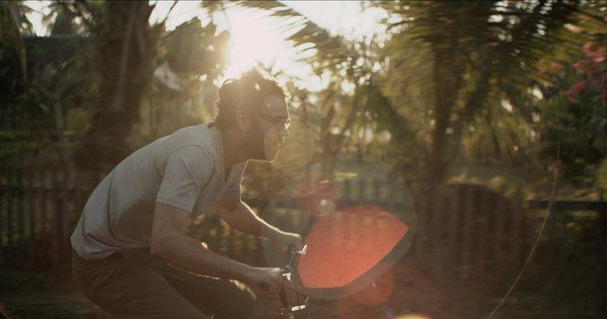 Mekong Rush